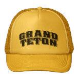 Grand Teton Hat