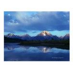 Grand Teton mountain range 2
