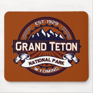 Grand Teton Mouse Pad