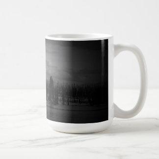 Grand Teton Nat' Park mug