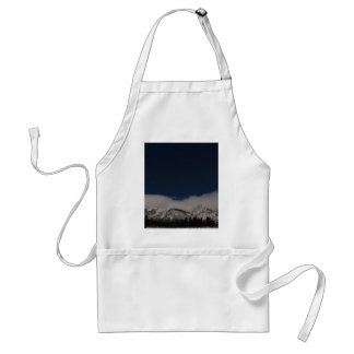 Grand Teton National Park Standard Apron