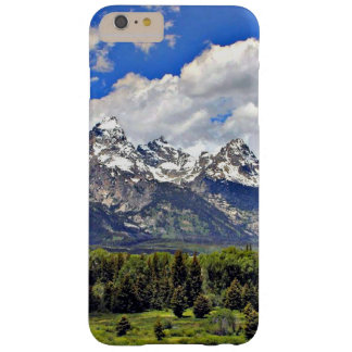 Grand Teton National Park Barely There iPhone 6 Plus Case