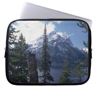 Grand Teton National Park Laptop Sleeve