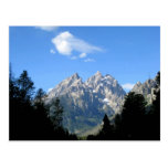 Grand Teton National Park Post Cards