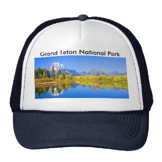 Grand Teton National Park Series 1 Cap
