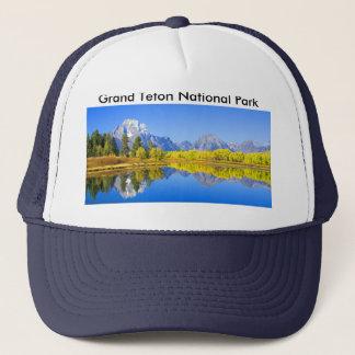 Grand Teton National Park Series 1 Trucker Hat