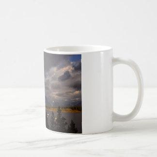 Grand Teton National Park Sunrise Mug