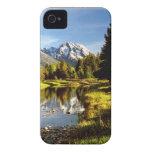 Grand Tetons iPhone 4 Case