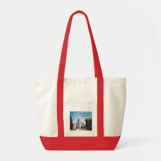 Grand Traverse Lighthouse Impulse Tote Bag