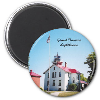 Grand Traverse Lighthouse Magnet