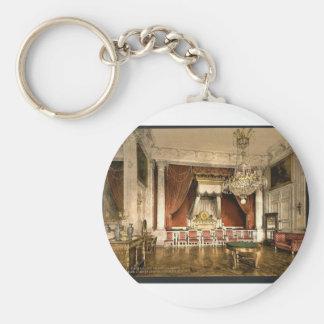 Grand Trianon, chamber of Empress Josephine, Versa Key Chain