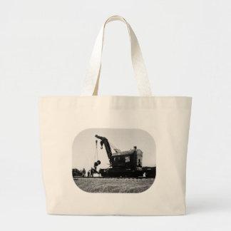 Grand Trunk Western Crane # 50032 Bags