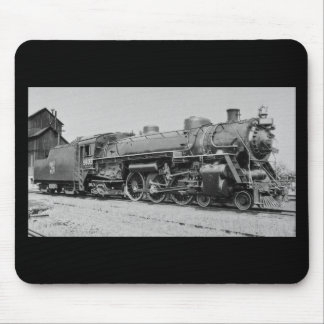 Grand Trunk Western Engine #5633 Mouse Pad