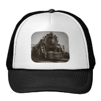 Grand Trunk Western Engine #6335 Cap