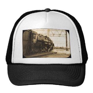 Grand Trunk Western (G.T.W.) Engine 6328 Cap