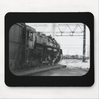 Grand Trunk Western (G.T.W.) Engine 6328 Mouse Pad