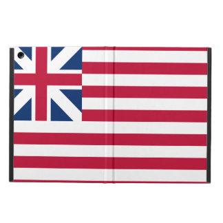 Grand Union Flag Historical US Flag iPad Case