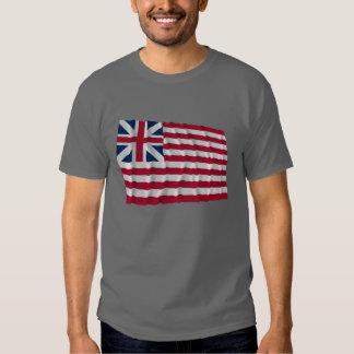 Grand Union flag Tees