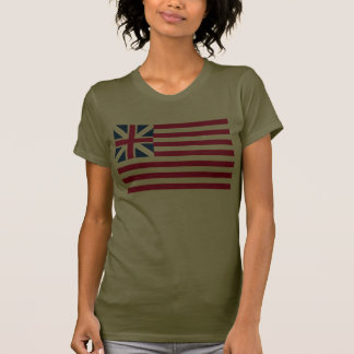 Grand Union Flag T-shirts