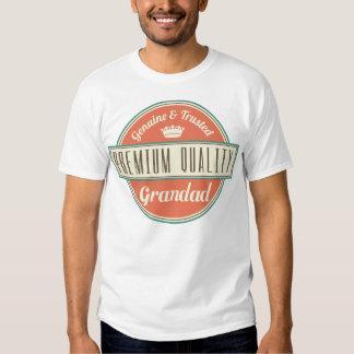 Grandad (Funny) Gift Tshirts