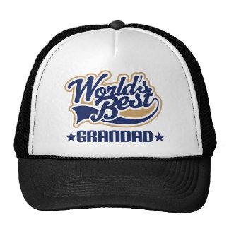 Grandad Gift Cap
