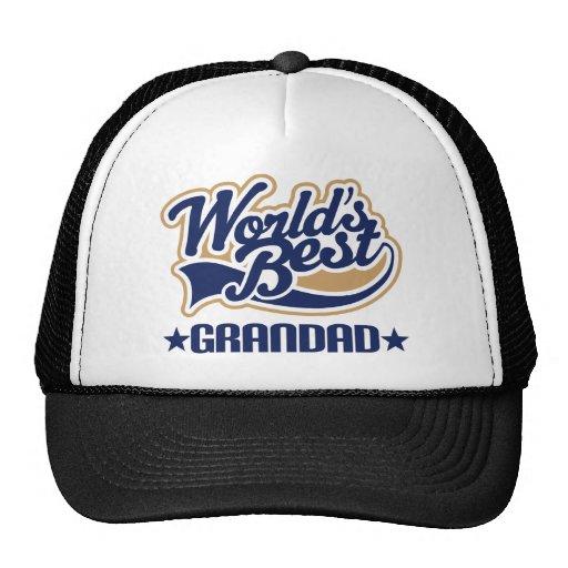 Grandad Gift Trucker Hats