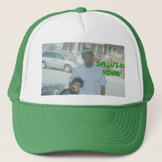 GRANDAD Hat