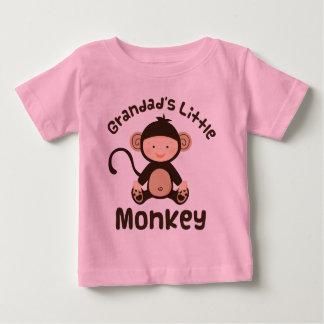 Grandads Little Monkey Tees