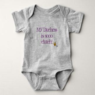 Grandbaby Swag!! Baby Bodysuit