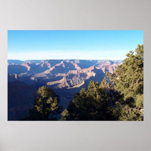 GrandCanyon-View#12 Print or Poster