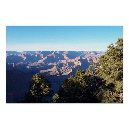 GrandCanyon-View#12 Print or Poster