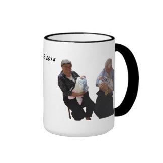 Grandchildren Coffee Mugs