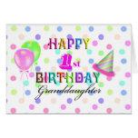 Granddaughter 1st Birthday