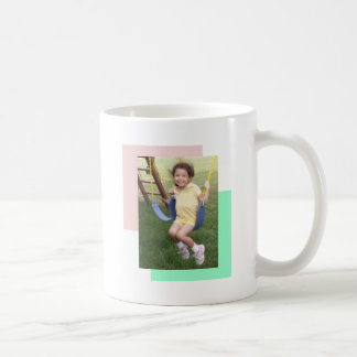 Granddaughters Photo Mug