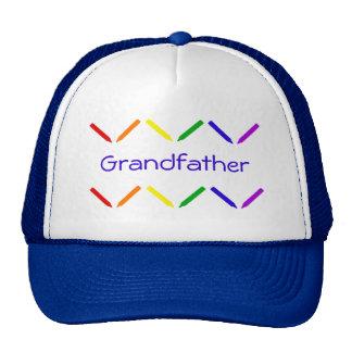 Grandfather Cap
