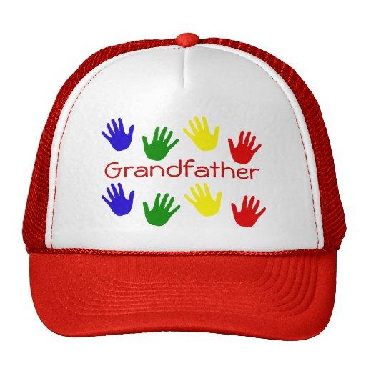 Grandfather Mesh Hats