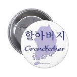 Grandfather (Korean) map Pins