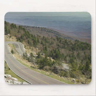 Grandfather Mountain Mouse Pad