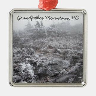 Grandfather Mountain Ornament