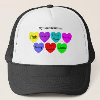Grandkids - Special Orders Trucker Hat