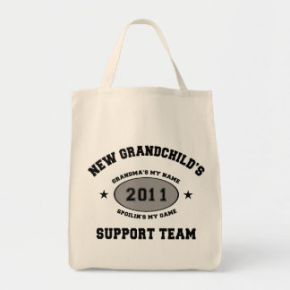 Grandkids Support Team Grandma
