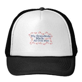 Grandkids Walk Cap