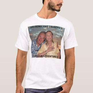 GRANDMA AND GRANDPA'S ADVENTURE T-Shirt