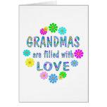 Grandma Cards