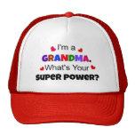 Grandma Humour Cap