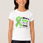 Grandma - Lymphoma Ribbon T-Shirt