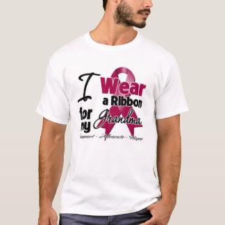 Grandma - Multiple Myeloma Ribbon T-Shirt