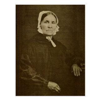 Grandma Rupp of Lower Windsor Twp., York Co., PA Postcard