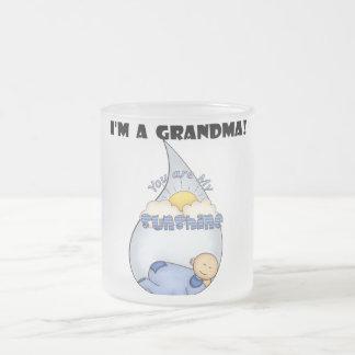 Grandma s Sunshine-Boy T-shirts and Gifts Coffee Mug