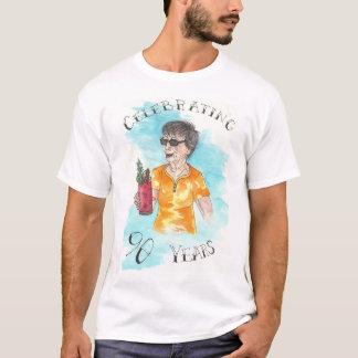 Grandma's 90th Mens T T-Shirt